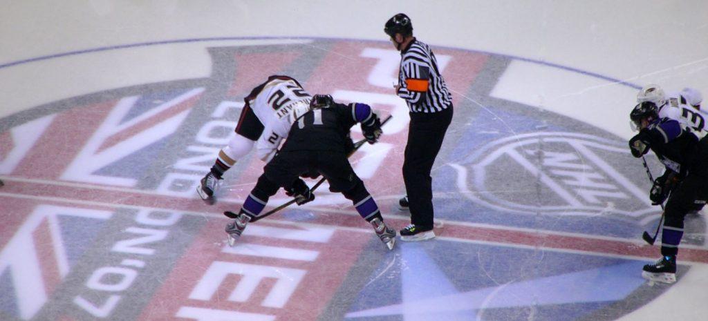 Gdzie oglądać NHL