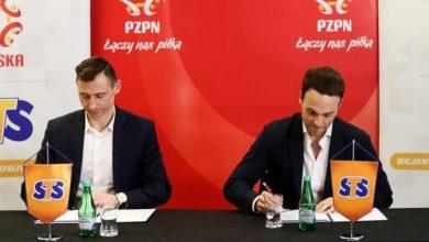 STS nadal sponsorem głównym reprezentacji Polski