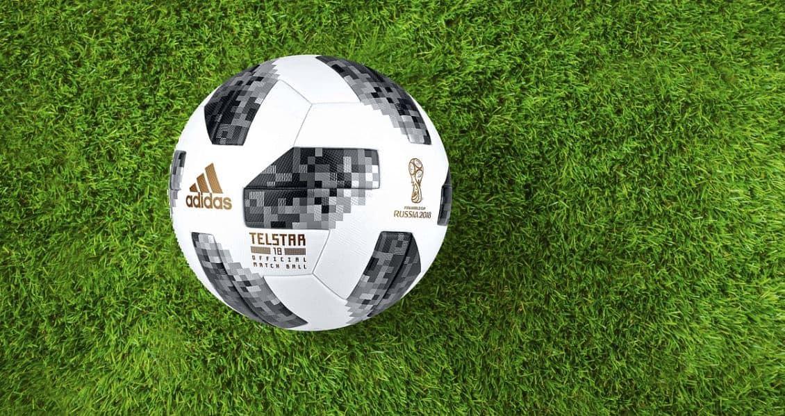 Oficjalna piłka MŚ 2018