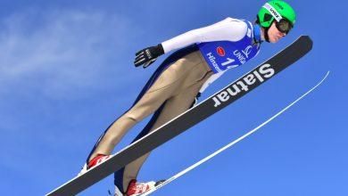 Zakłady Na Żywo na skoki narciarskie