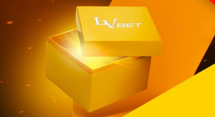 Prezent od LV BET. 200 PLN dla graczy!