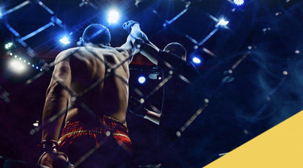 50 PLN na FAME MMA 3. Bonus dla graczy LV BET!