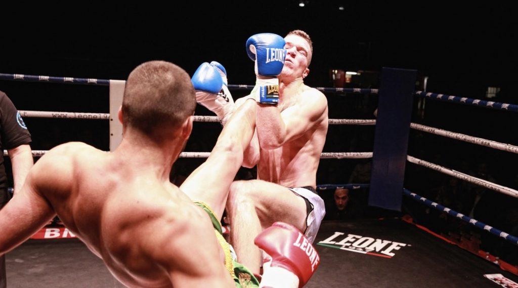 Gdzie obstawiać walki FAME MMA 4?