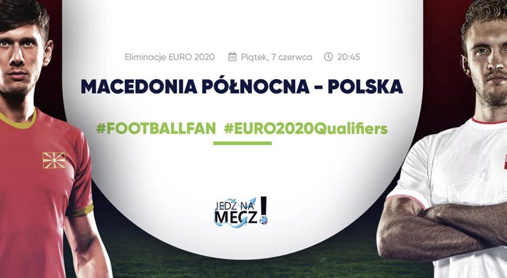 Promocja Forbet. Wygraj bilet na mecz Polski!