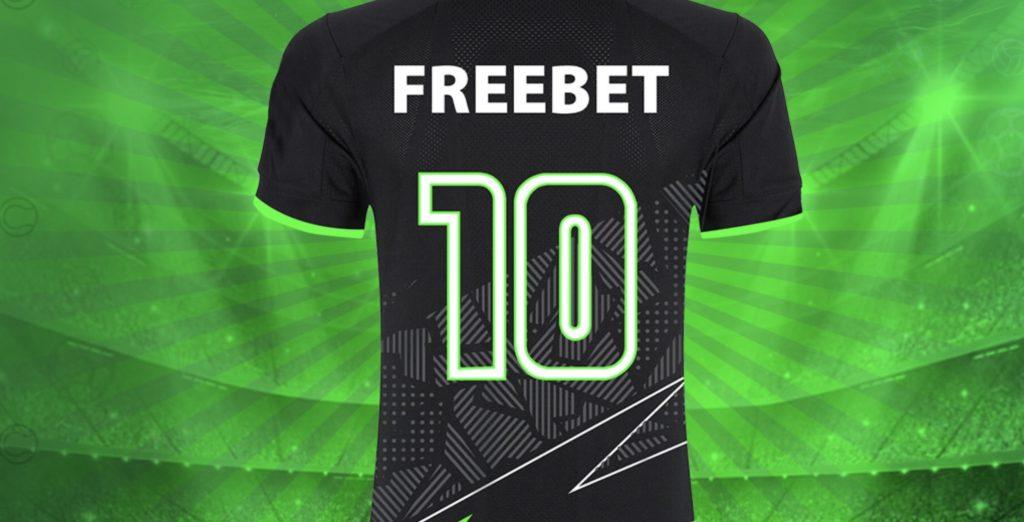 Totalbet daje bonus bez wpłaty. 10 PLN dla wszystkich nowych graczy!